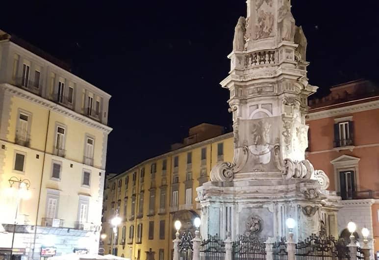 B&B La Canzanella, Νάπολη, Εξωτερικός χώρος
