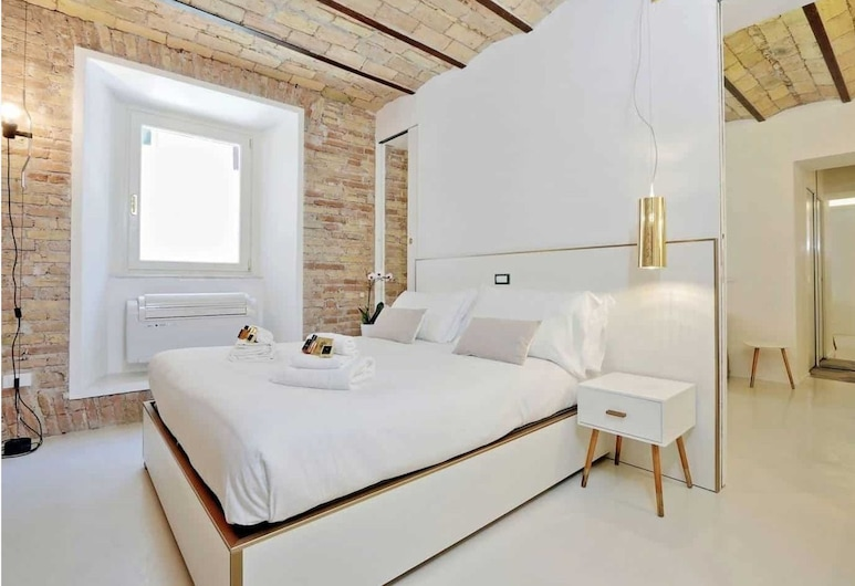 Charming flat near Colosseum, Roma, Appartamento, 1 camera da letto, non fumatori, Camera