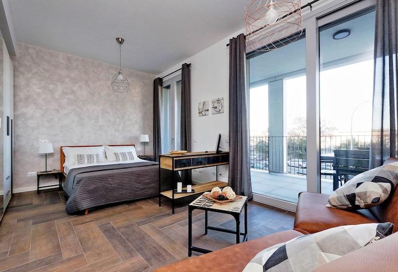 泰斯塔西奧美味開放式公寓酒店, 羅馬, 開放式客房, 客房