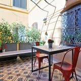 Apartmán, 1 ložnice - Balkón