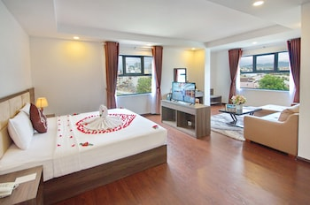 Picture of Aries Hotel in Nha Trang