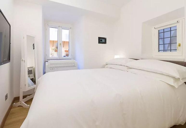 Romantico Appartamento a Piazza Navona, Rome, Apartment, 1 Bedroom, Room