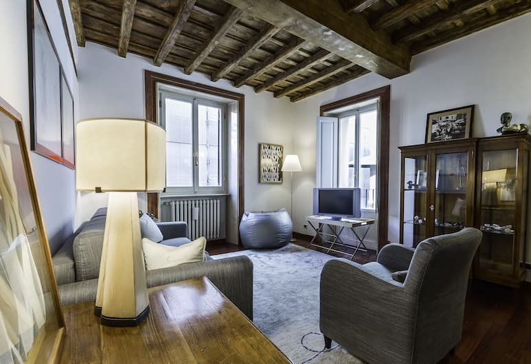 Luxury Flat in the Center of Rome, Rom