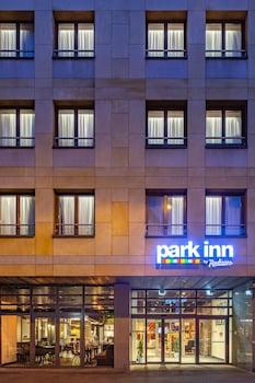 Foto di Park Inn by Radisson Poznan a Poznan