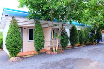 Image de Pecharat Resort à Surat Thani