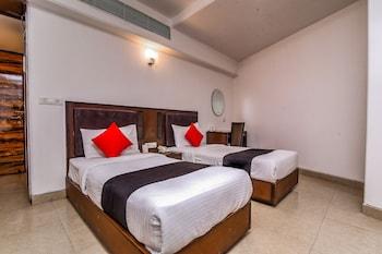 Slika: Capital O 444 Hotel Venus ‒ New Delhi