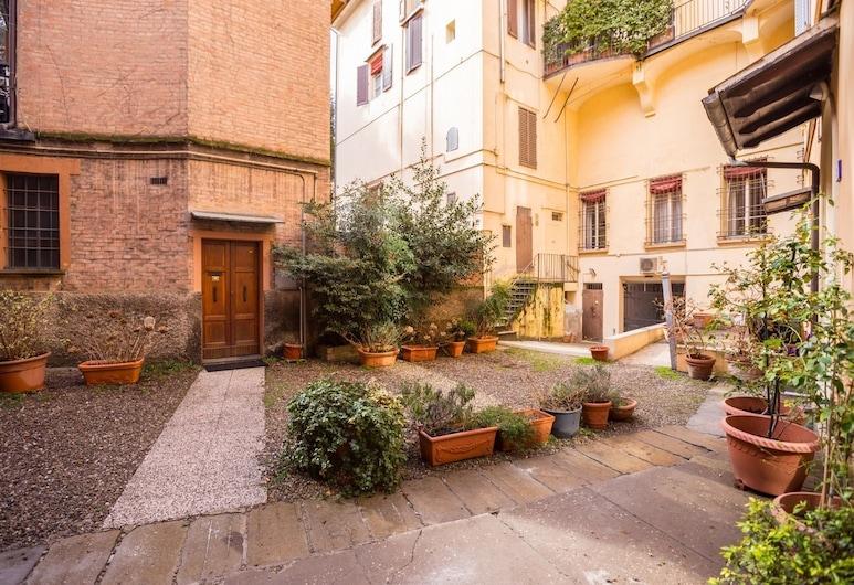 Appartamento Santo Stefano Borgonuovo, Bologna