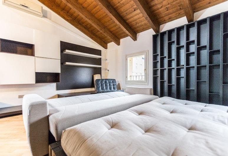 Appartamento Emilia Levante 2, Bologna, Appartamento, 1 camera da letto, Camera