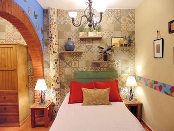 Obrázek hotelu Coyotito Beds San Ángel ve městě Mexico City