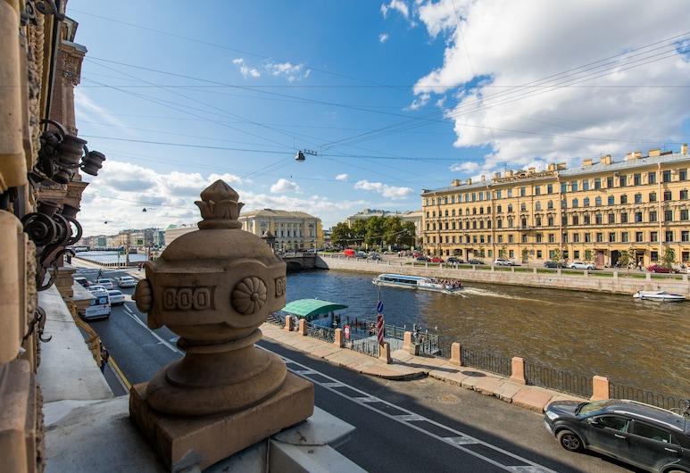 Hotel Eliseevskiy, St. Petersburg
