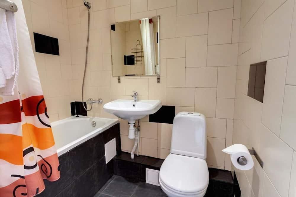 Стандартний тримісний номер, багатомісний номер - Ванна кімната