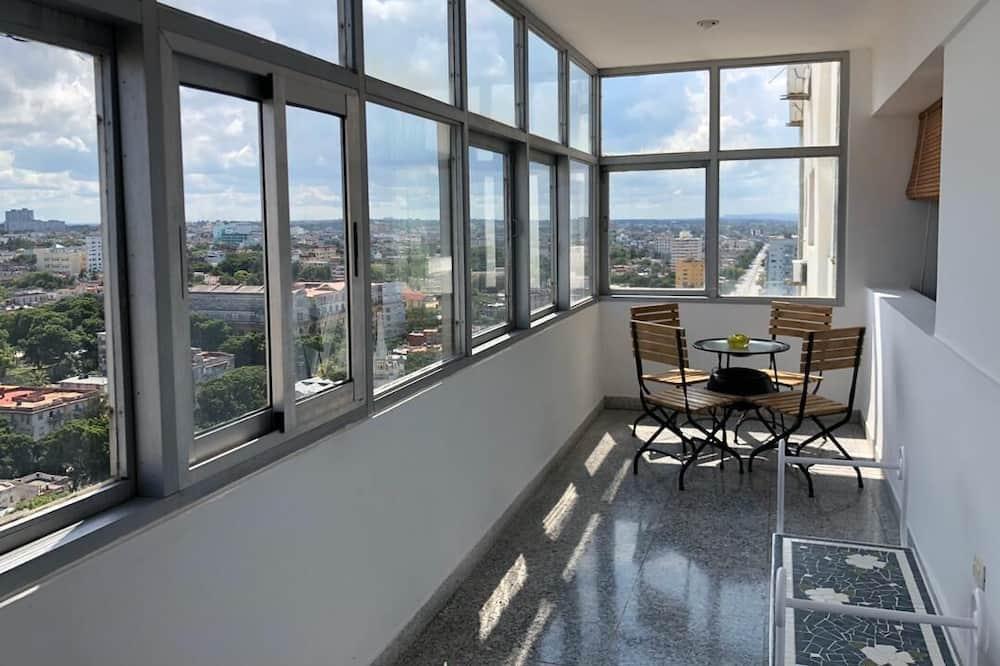 Barbara's Apartment- 4 Bedrooms Ocean & City View -CITY CENTER - Terrace/Patio