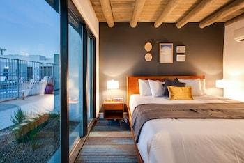 Picture of El Vado Motel in Albuquerque