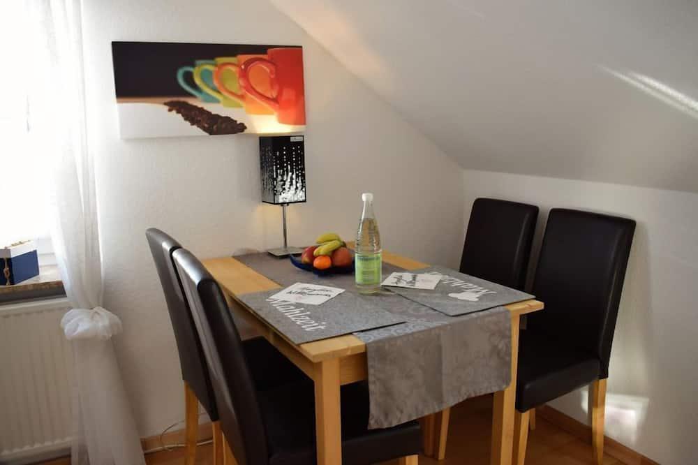 Apartment (3) - Living Room