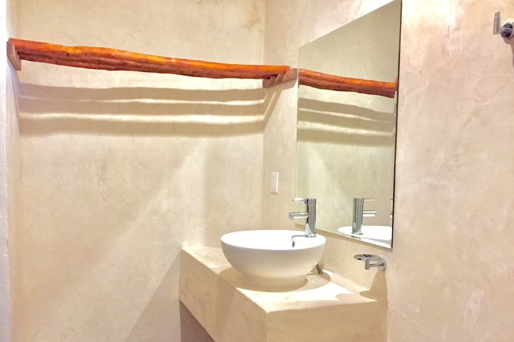Comfort Double Room, 2 Katil Kelamin (Double) - Bilik mandi