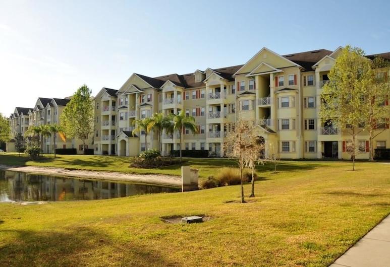 Villa Heil  - Cane Island Resort, Kissimmee, A szálláshely külső területe
