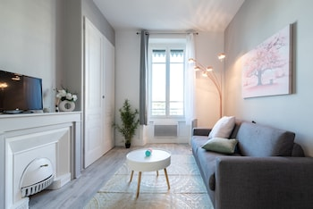 Picture of Renting Lyon Pirard in Lyon