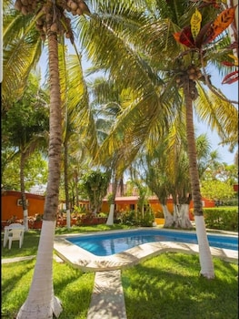 Picture of Hotel caribe in Cozumel