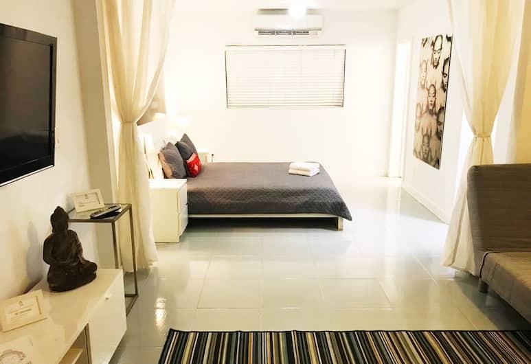 ZenMotel Apartments, Miami, Kamar