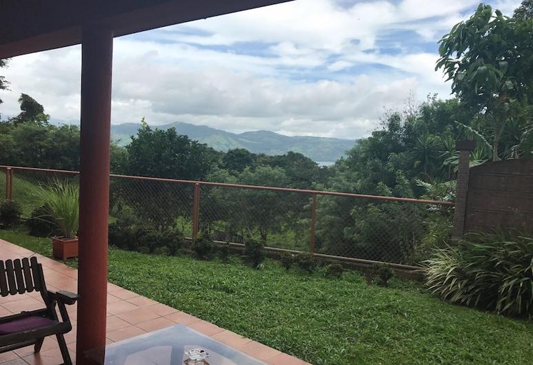 Casa Habibi Arenal Lake, Arenal, Terraço/Pátio Interior