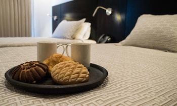 תמונה של Suites Terraza Imperial בגואטמלה סיטי