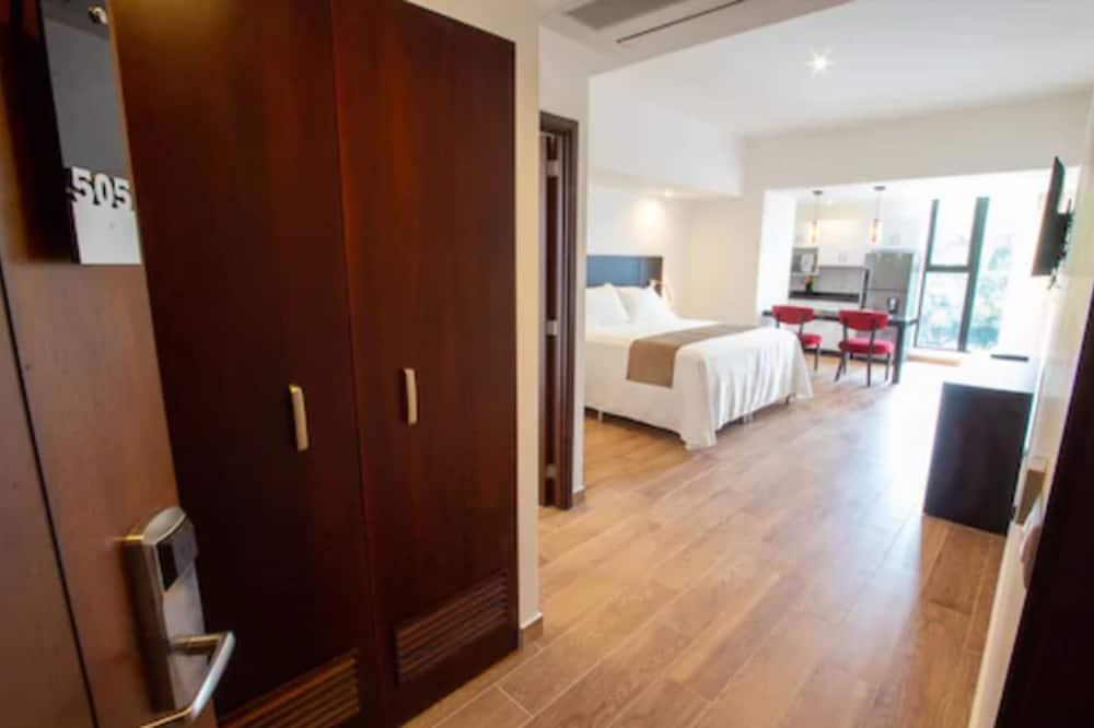 特級客房, 1 張小型雙人床, 非吸煙房 - 特色相片