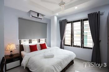 ภาพ โรงแรมไอสเตย์ อพาร์ทเมนท์ 3 ใน ฮานอย