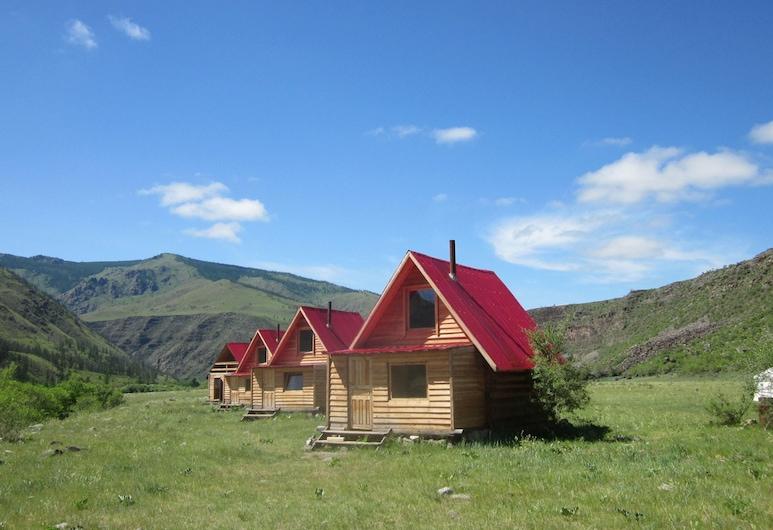 Tourist camp Urumiin gol, Orkhon