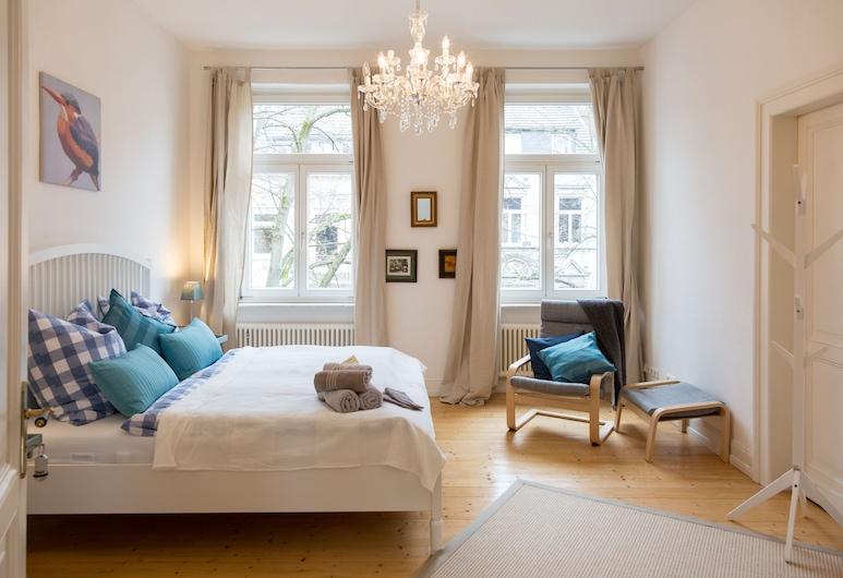 Blues & Chutney Bonn Bed & Breakfast, Βόννη