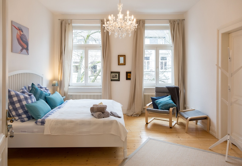 Blues & Chutney Bonn Bed & Breakfast, Bonn