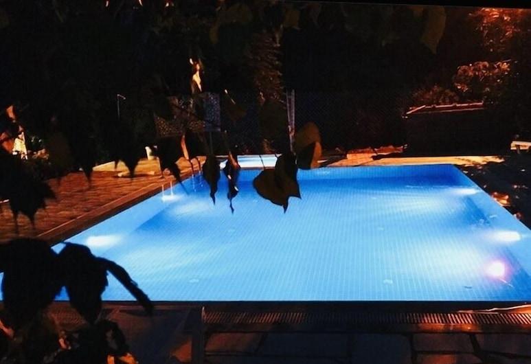 Olympos Simar Pansiyon, Kumluca, Outdoor Pool