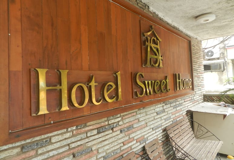 Hotel sweet home, Mumbai