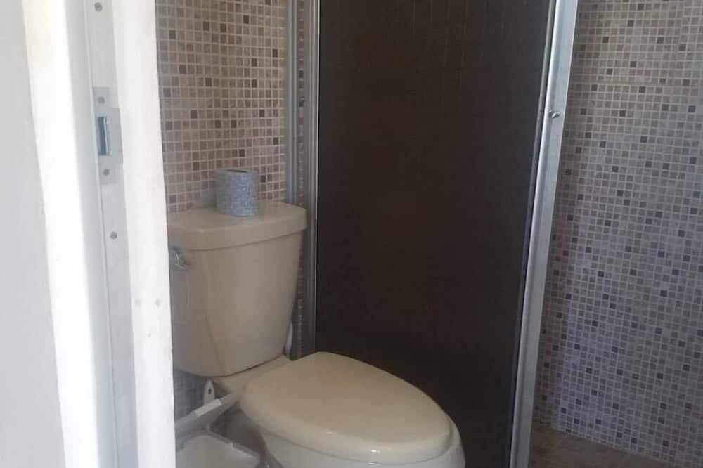 Apartmán typu Basic, 1 spálňa - Kúpeľňa