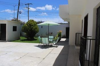 Fotografia do Hotel D Lina Princess Suites em San Cristobal Las Casas