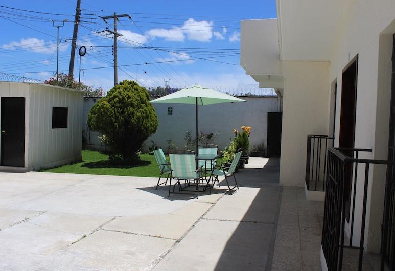 Hotel D Lina Princess Suites, San Cristobal de las Casas, Courtyard
