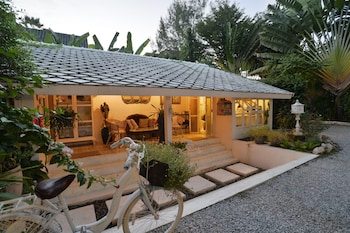 Nuotrauka: The Hen Hua Hin Private Beach Villa, Hua Hin