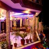 Habitación tradicional doble, no fumadores - Balcón