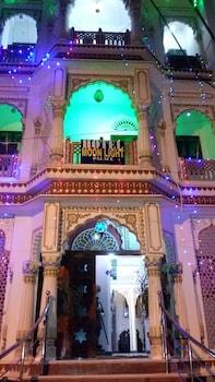 Φωτογραφία του Hotel Moon Light Palace Jaipur, Τζαϊπούρ