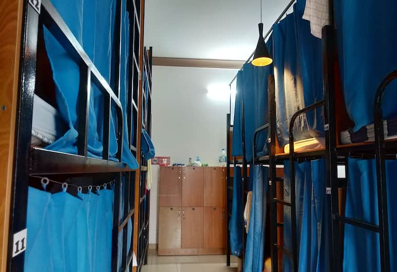 Sakura Hostel Cholon, Ho Chi Minh City, Bed in 14-Bed in Female Dormitory, Guest Room