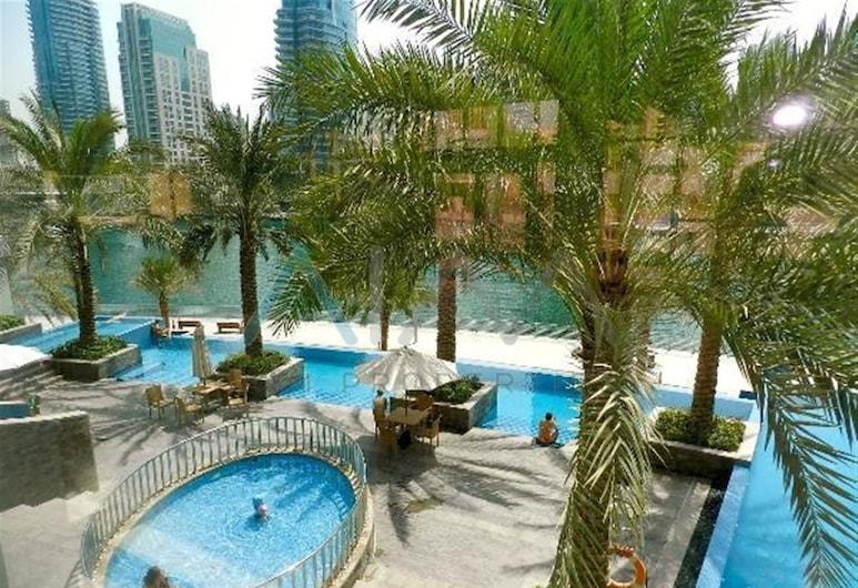 Higuests Vacation homes - Sanibel, Dubajus, Lauko baseinas