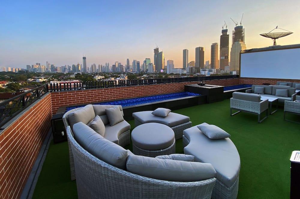 Erian Hotel, Jakarta