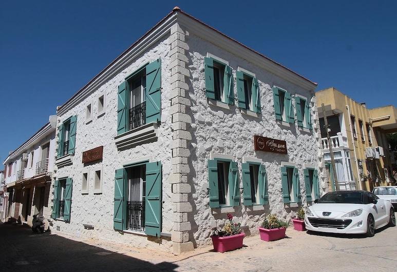Alya Mou Butik Otel, Çeşme