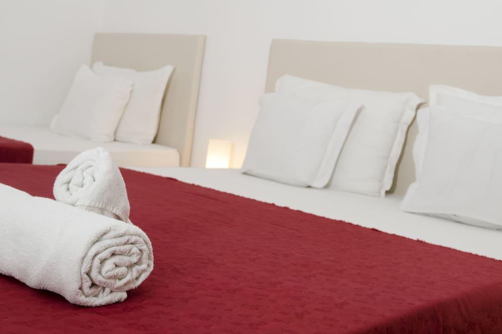 Apartemen Basic, 1 kamar tidur - Kamar
