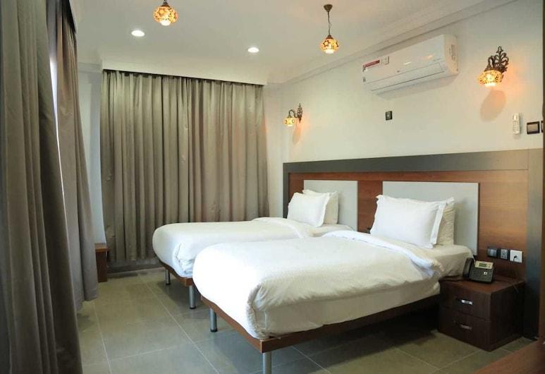 Nizwa Residence Hotel Apartment, Nizwa, Phòng Suite, 2 phòng ngủ, Phòng