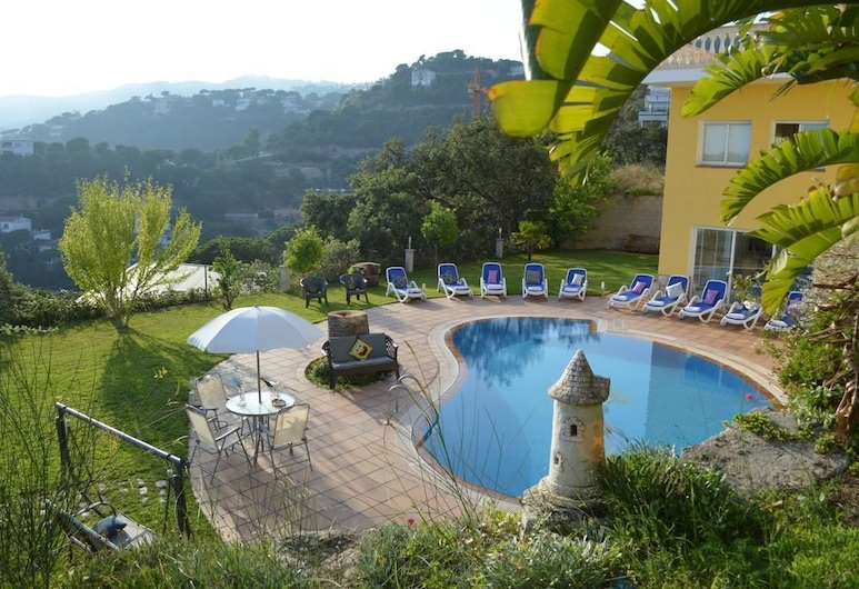 Villa Canyelles, Lloret de Mar, Outdoor Pool