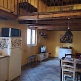 Comfort Loft - In-Room Dining