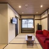 Studio rodzinne - Powierzchnia mieszkalna