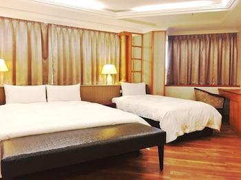 台北、ダーシン ホテル (大新商旅)の写真