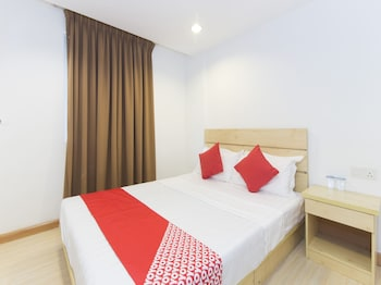 Picture of OYO 530 DD Hotel in Shah Alam