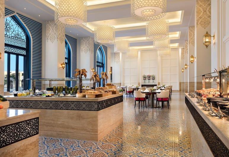 Al Najada Doha Hotel by Tivoli, Doha, Restoran
